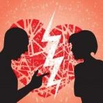 Warum fast alle Beziehungen ungesund sind