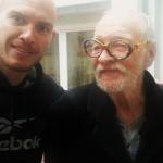 RIP Helmut Abeln (mein Vater)