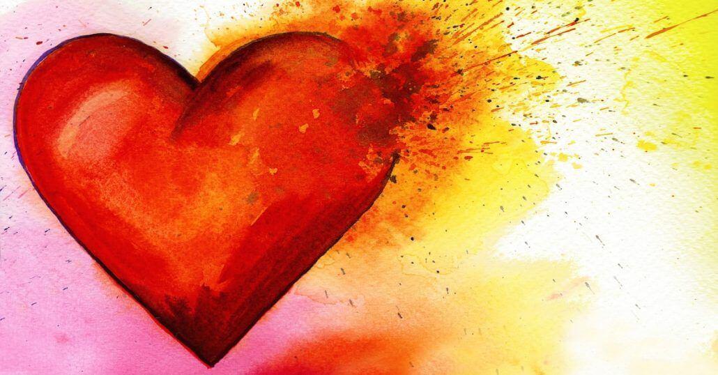 Was bedeutet es, wahrhaftig jemanden zu lieben?