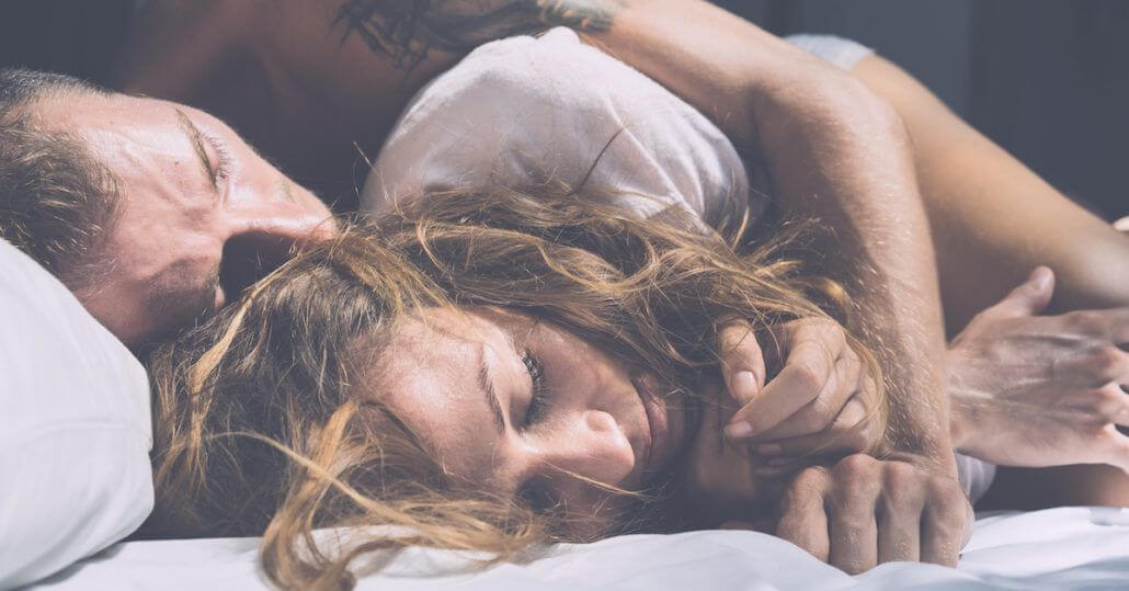 3 Wahrheiten über Lieben & Verliebtsein