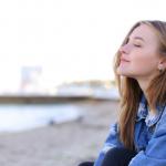 Positiv denken lernen in 5 simplen Schritten