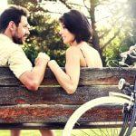 3 mutige Dinge, die du bei deinem ersten Date tun solltest