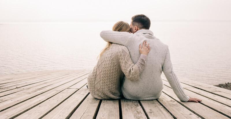 Warum sollten Sie Online-Dating versuchen