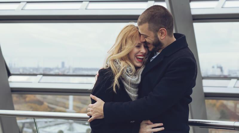 Speed-Dating sw london