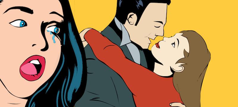warum geht man fremd obwohl man den partner liebt
