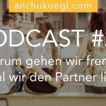 021: Warum gehen wir fremd, obwohl wir den Partner lieben?