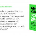 """025: Mein neues Buch """"Scheiß drauf!"""""""