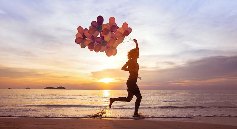Glück ist kein guter Lebenssinn