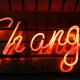 Gewohnheiten ändern