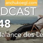 048: Die Balance des Lebens